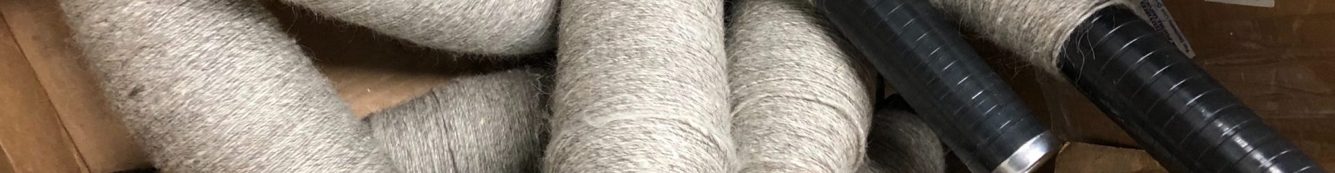 Category: Yarn