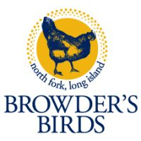Partner : Browder's Birds
