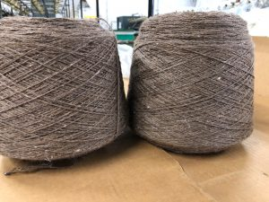 2 Cones of Yarn